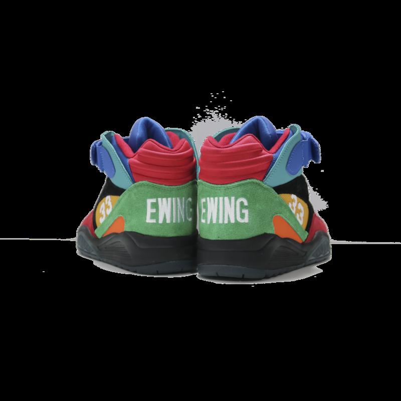 EWING Ewing Kross Remix Multicolor/Clear 1BM00762 199
