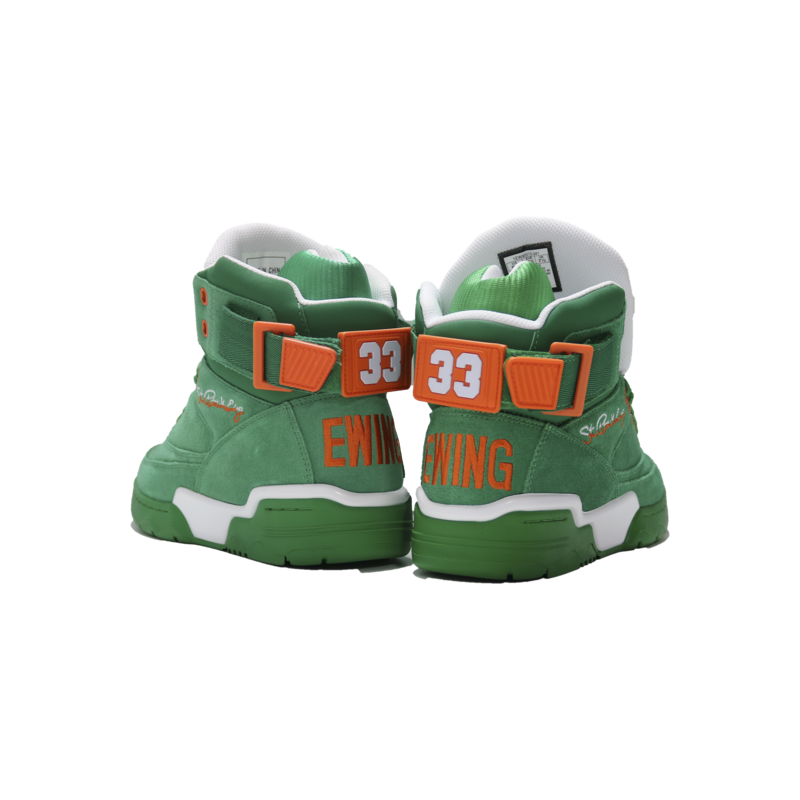 EWING Ewing 33 HI St Patrick Green/Orange 1EW90013 341