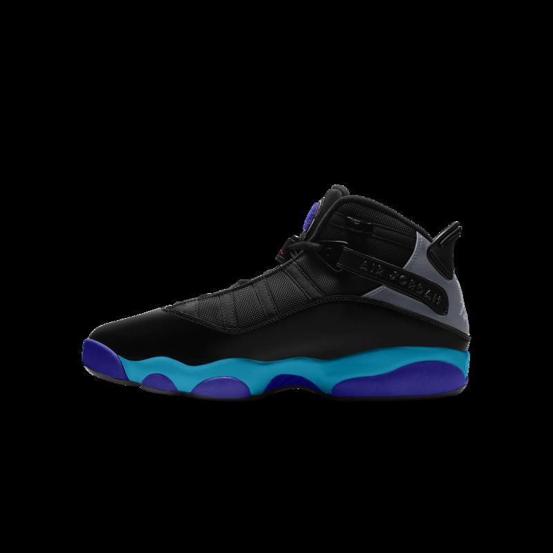 Air Jordan Air Jordan Men's 6 Rings 'Aqua' DD5077 040