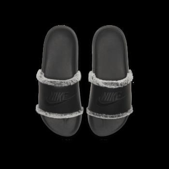 Nike Nike WMNS Offcourt Slide LTR Black/Black CV7964 001