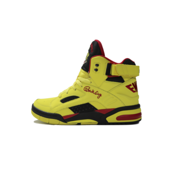 EWING Ewing Eclipse Yellow/Black/Red 1EW90236 704