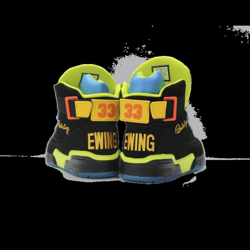 EWING Ewing 33 HI X EPMD
