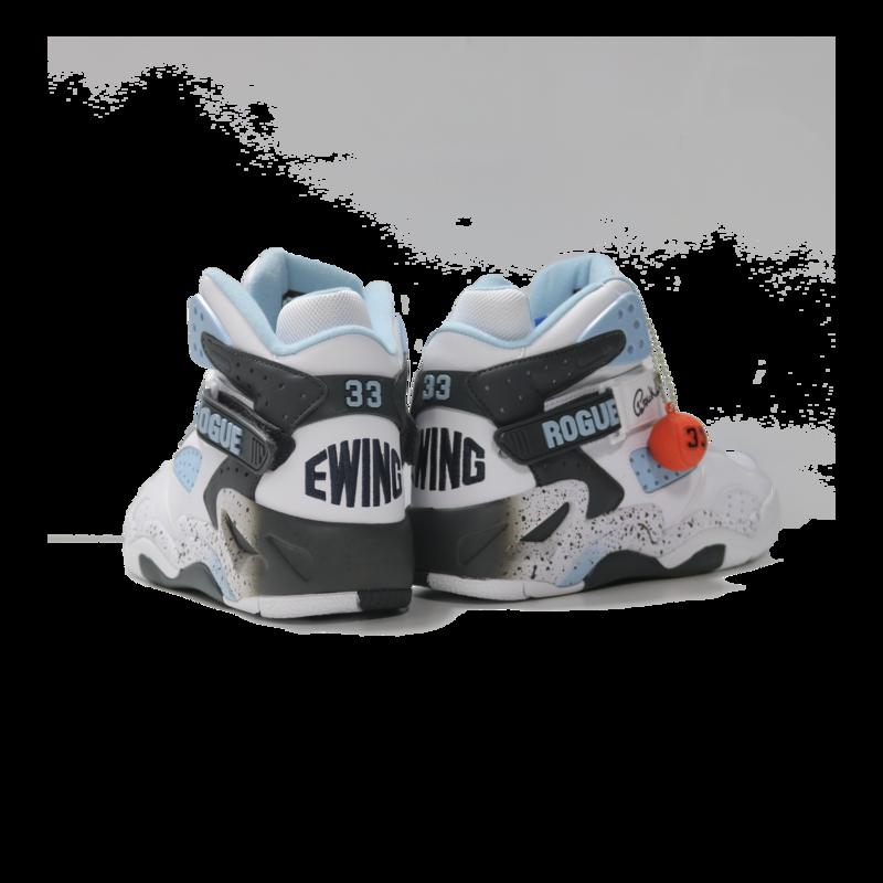EWING Ewing ROGUE White/Shadow/Dream Blue 1EW90102-162