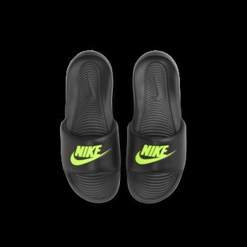 Nike Nike Men's Victori One Slide Black/Volt CN9675 008