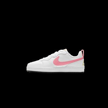 Nike Nike Court Borough Low 'White/Sunset Pulse' GS BQ5448 108