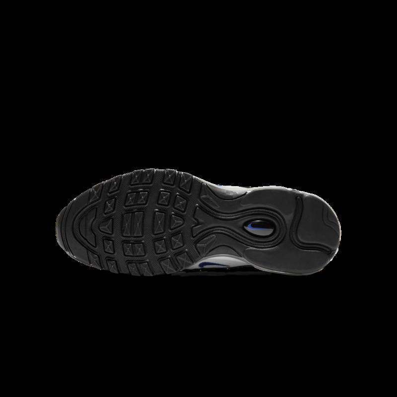 Nike Nike Air Max 97 Grade school White/Blue/Black 921522 107