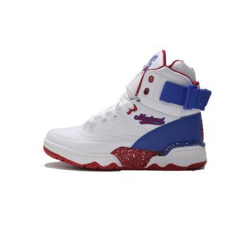 EWING Ewing 33 Hi x Montreal Limited 1BM01056-125 White/Royal/Red