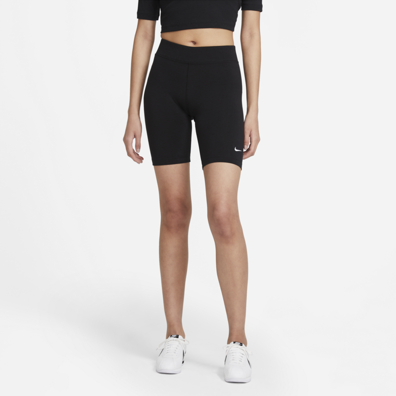 Nike Nike Women's Essential Bike Short 'Black' CZ8526 010