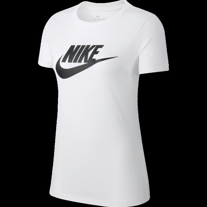 Nike Nike Women's NSW Tshirt 'White' BV6169 100