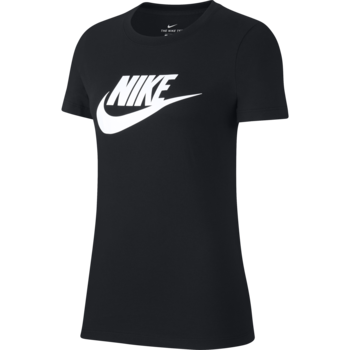 Nike Nike Women's NSW Tshirt 'Black' BV6169 010