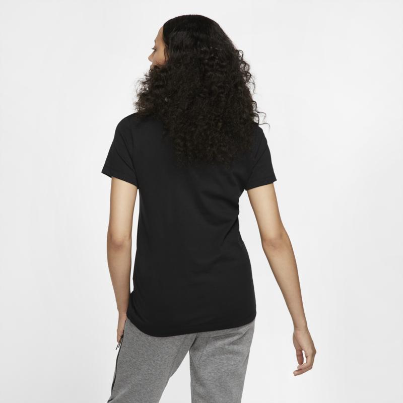 Nike Nike Women's NSW Tshirt 'Black' BV6169 010