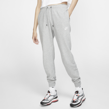 Nike Nike Women's NSW Fleece Pants 'Heather Grey' BV4095 063