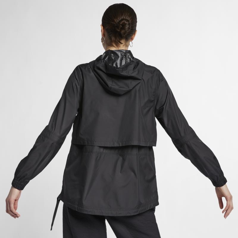Nike Nike Women's NSW Woven Jacket 'Black' AJ2982 010