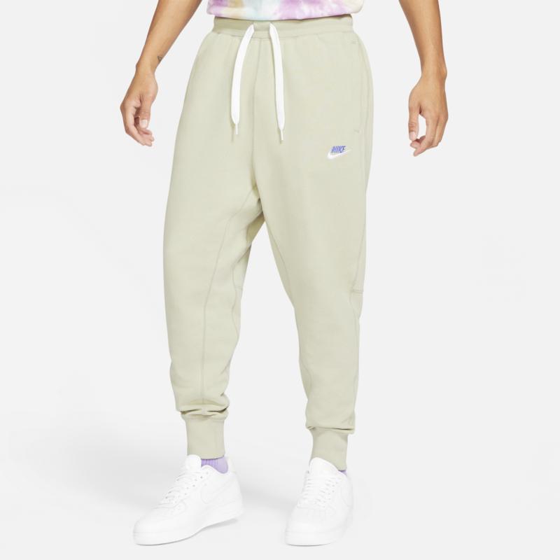 Nike Nike Men's French Terry Fleece Pants Stone DA0019 230