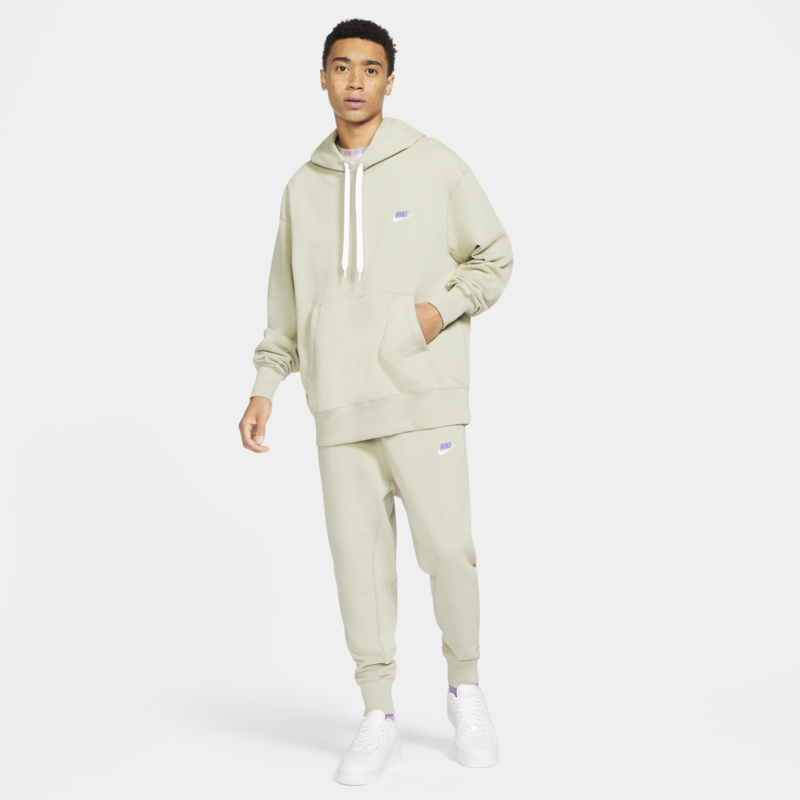 Nike Nike Men's French Terry Pullover Hoodie Stone DA0023 230