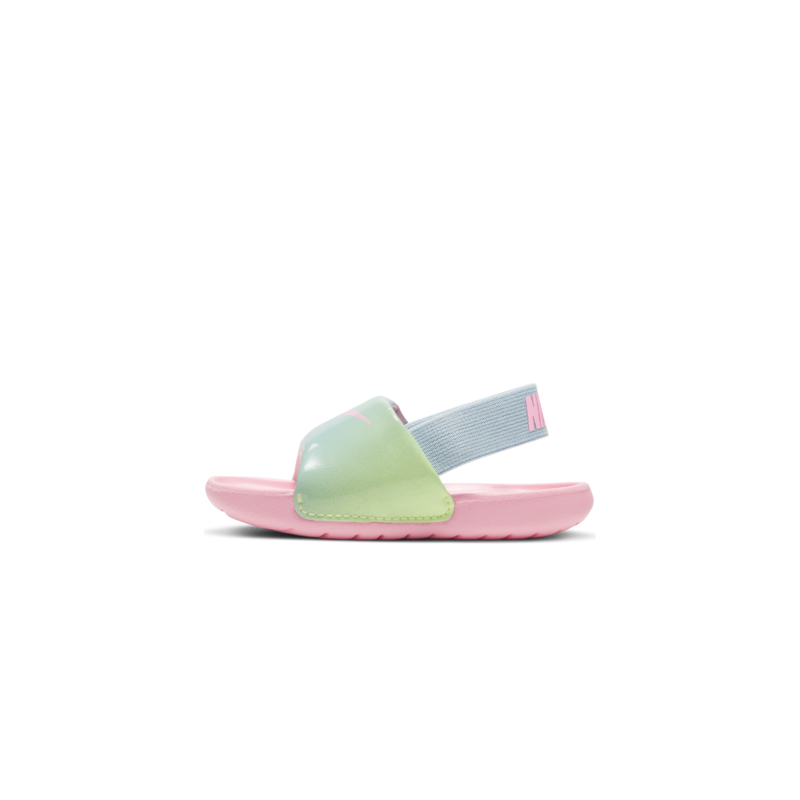 Nike Nike Kawa Slide SE TD 'Arctic Punch' CW1658 600
