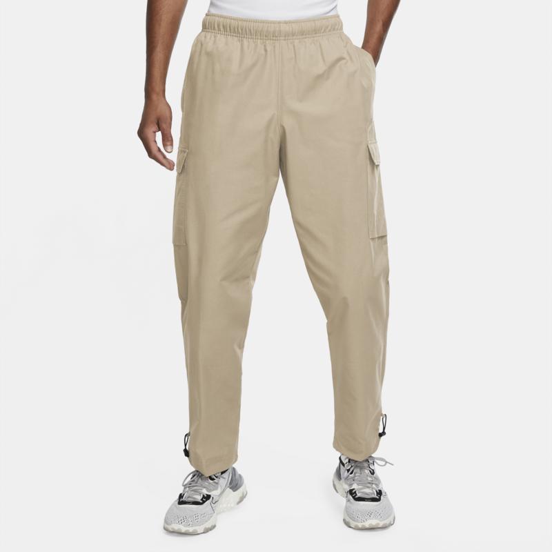 Nike Nike Sportswear Woven Trousers 'Khaki' CU4325 224