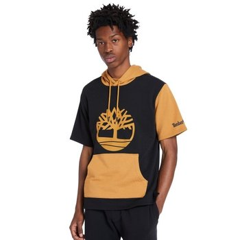 TIMBERLAND Timberland Men's Pullover S/S 'Black/Wheat' TB0A2FGK P56