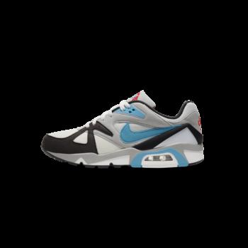 Nike Nike Men's Air Structure OG 'Summit White/Neo Teal-Black' CV3492 100