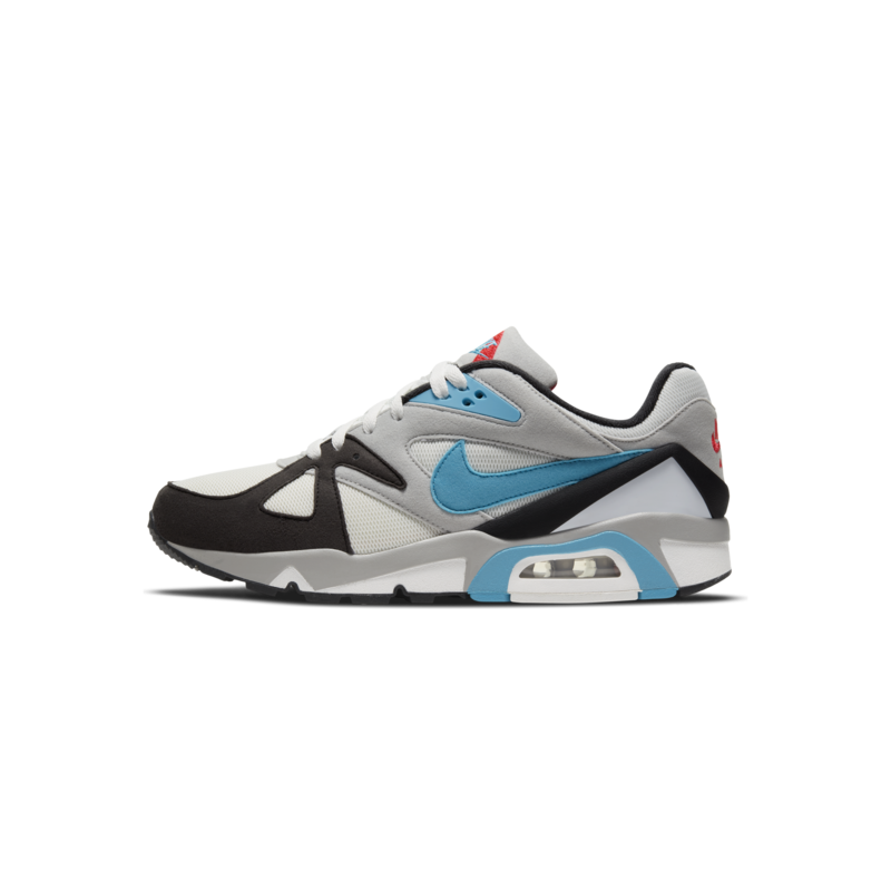 Nike Nike Men's Air Structure OG 'Summit White/Neo Teal-Black' CV3492 100