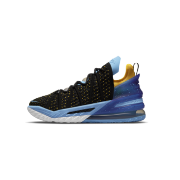 Nike Nike Lebron 18 'Minneapolis Lakers' CQ9283 006