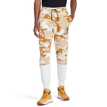 TIMBERLAND Timberland Men's Desert Camo Fleece Pant TB0A2FP4 BU2