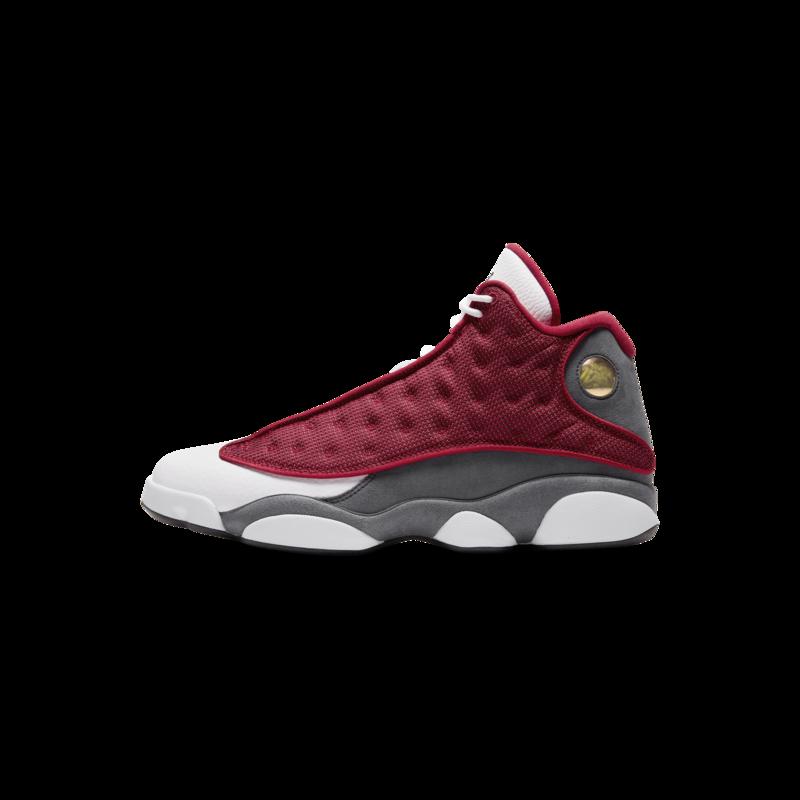 Air Jordan Air Jordan Men's 13 Retro 'Red Flint' DJ5982 600