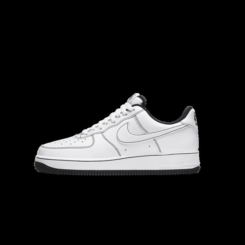 Nike Nike Men's Air Force 1 '07 White/Black CV1724 104