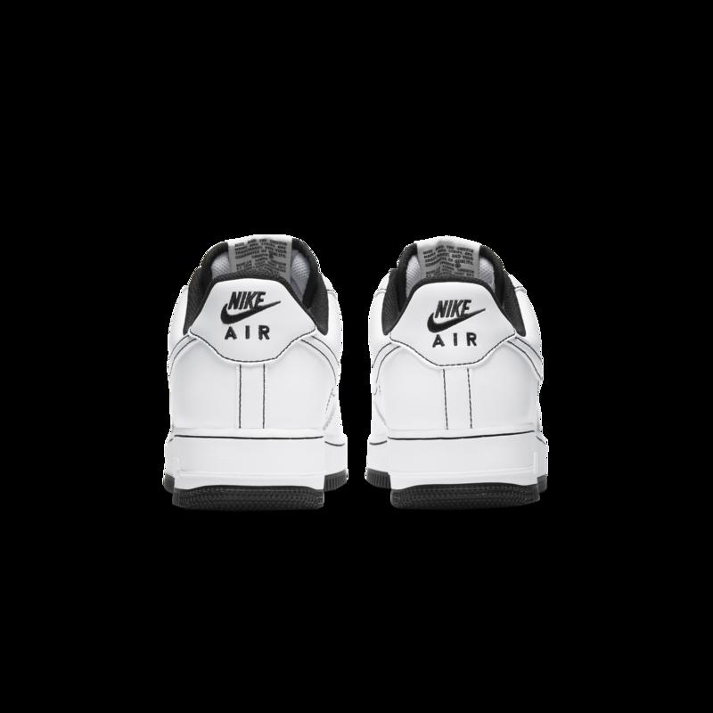 Nike Air Force 1 '07 White/Black CV1724 104