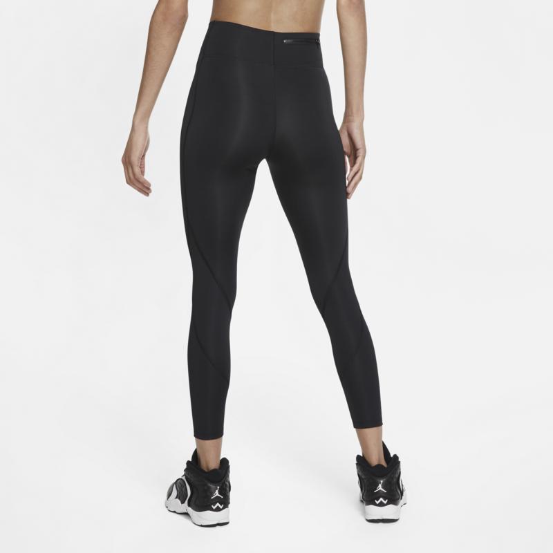 Air Jordan Air Jordan Women's 7/8 Leggings Essential Black/White CU6360 010