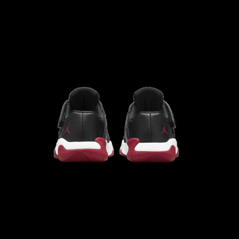 Air Jordan Air Jordan 11 CMFT Low Black/White/Gym-red (PS) CZ0905 005