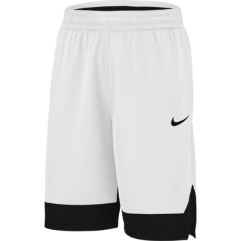 Nike Nike Men's Dri-Fit Basketball Shorts White/Black AJ3914 101
