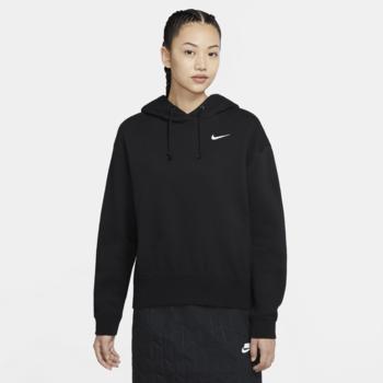 Nike Nike Women's Fleece Hoodie 'Black' CZ2590 010