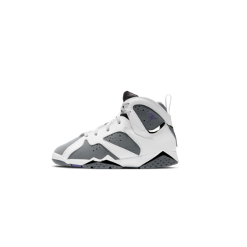 Air Jordan Air Jordan 7 Retro BP 'white/Varsity Purple' PS DJ2778 100