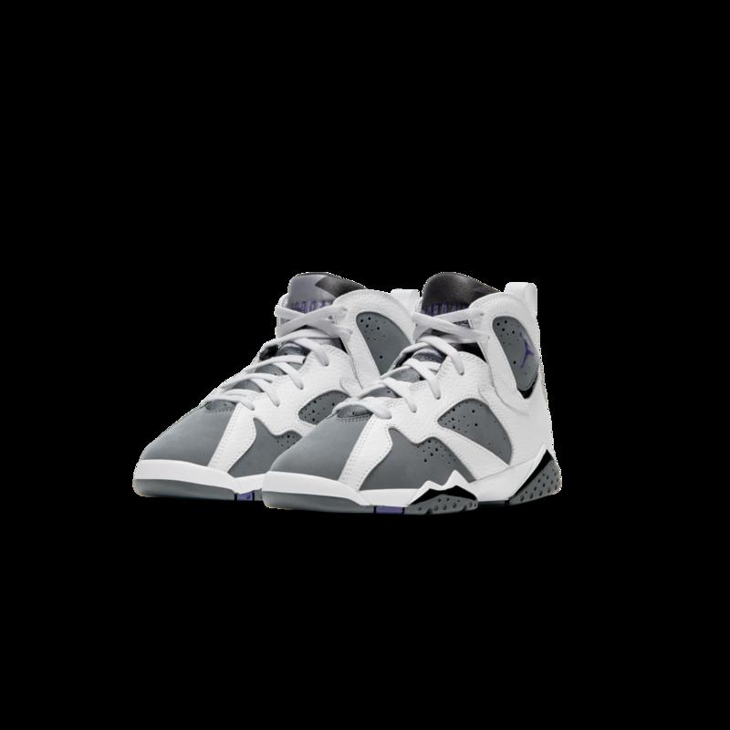 Air Jordan Air Jordan 7 Retro BP 'white/Varsity Purple' PS DJ2778 100