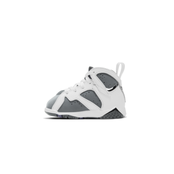 Air Jordan Air Jordan 7 Retro Flint (Toddler) DJ2776 100