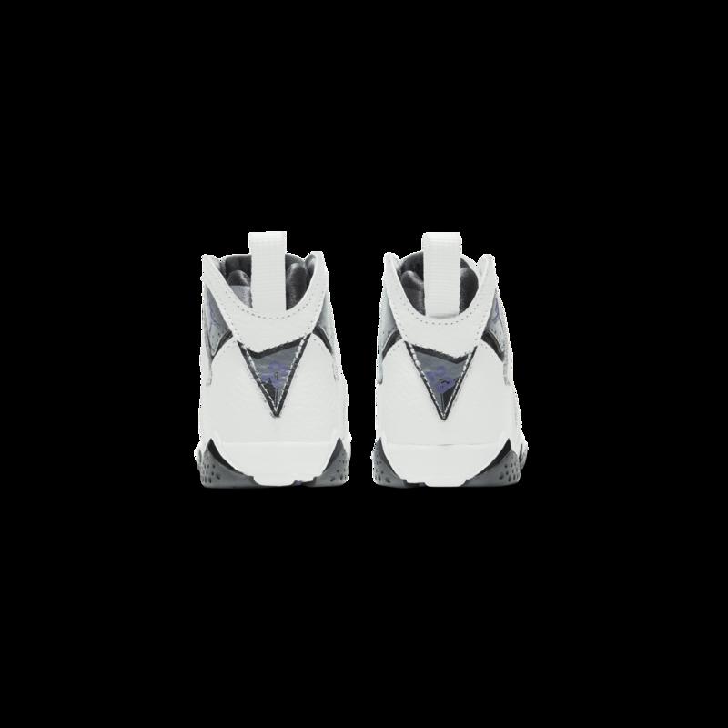 Air Jordan Air Jordan 7 Retro Flint (Toddler) DJ2776 100
