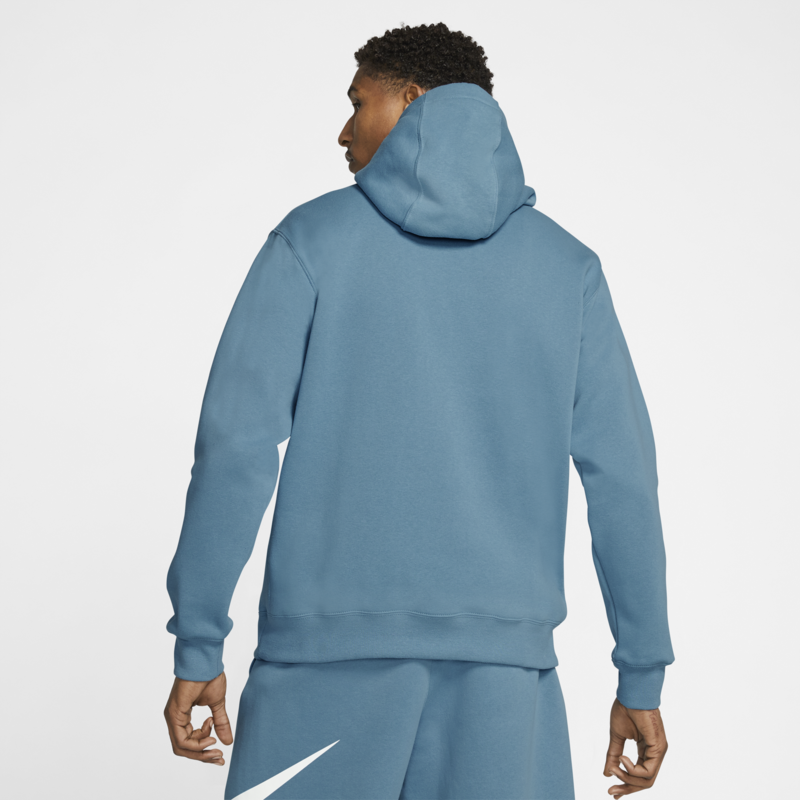 Nike Nike Men's Sportswear Club Fleece Pullover Hoodie 'Teal' BV2654 424