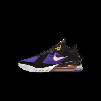Nike Nike Men's LeBron 18 Low 'ACG' Lakers CV7562 003