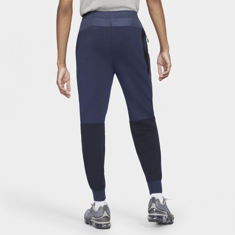 Nike Nike Men's Tech Fleece Joggers Navy CZ9901 410