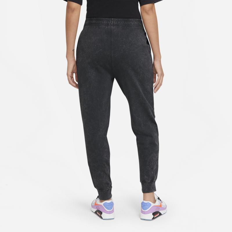 Nike Women's Washed Trousers Nike Sportswear Concrete Black CZ9859 010