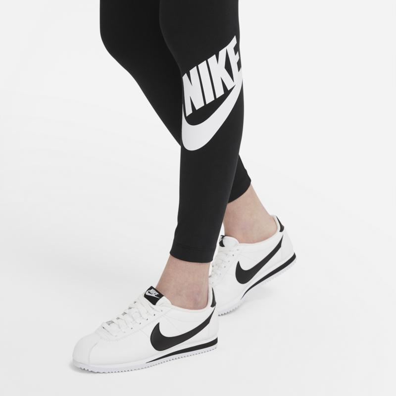 Nike Nike Women Leggings Black CZ8528-010