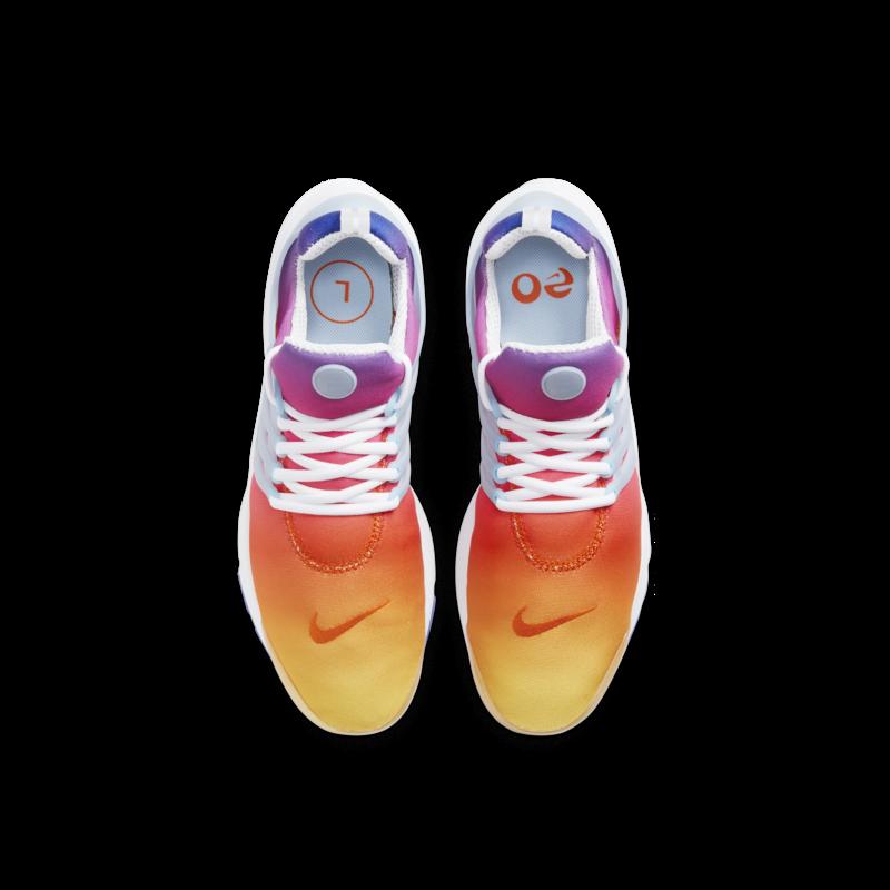 Nike Nike Air Presto 'Sunrise' CJ1229 700