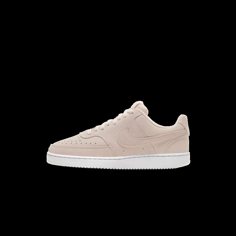 Nike Nike WMNS Court Vision Low Orange Pearl/White DH0253 800