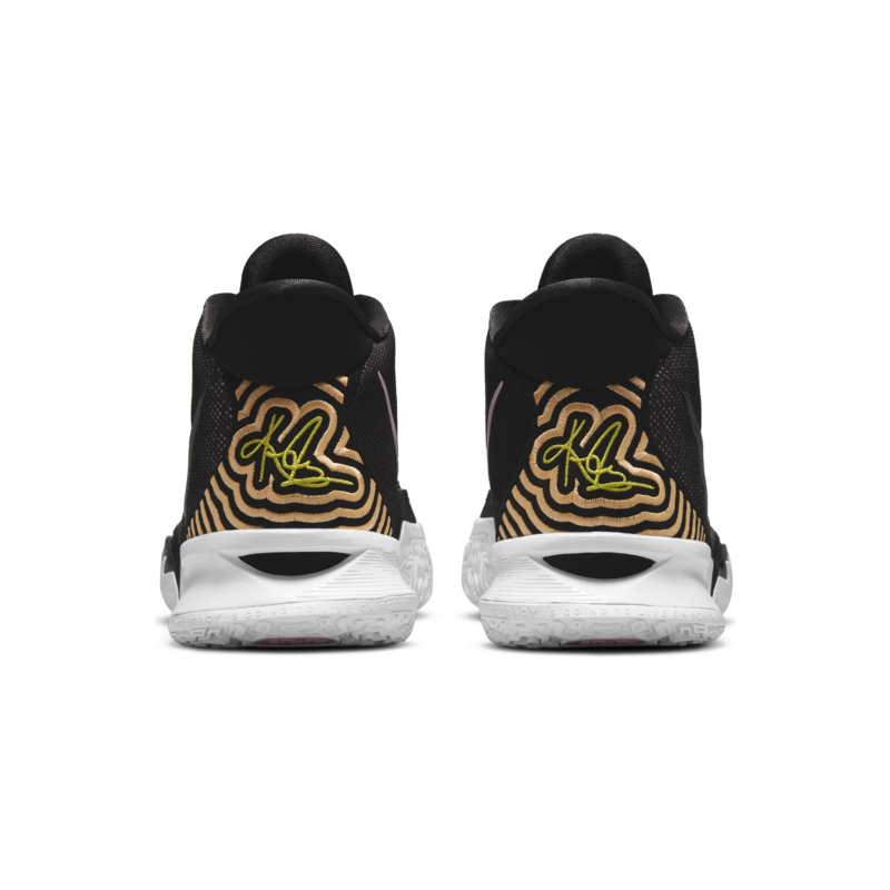 Nike Nike Kyrie 7 'Black Punch' CQ9326 005