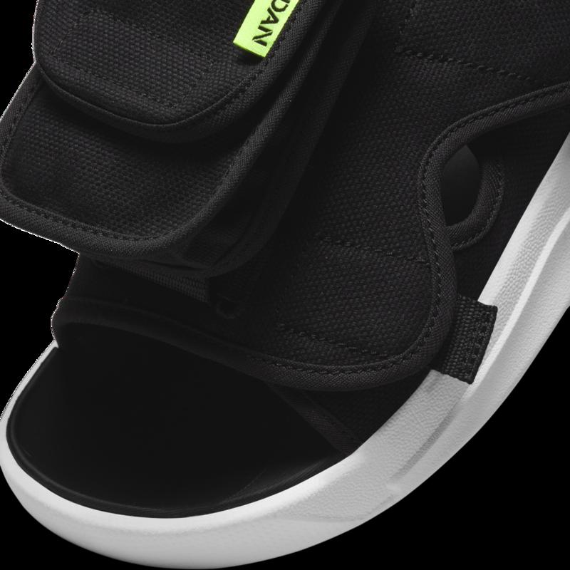 Air Jordan Air Jordan LS BLACK/WHITE-GHOST GREEN-BLACK Footwear CZ0791-002