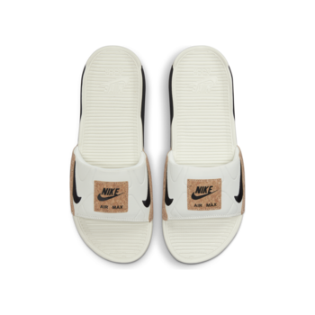 Nike Nike Men's Air Max 90 Slides 'Sail/Black Gum-Yellow' BQ4635 103