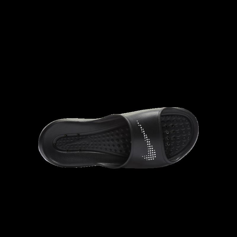 Nike Nike Mens Victori One Shower Slide Black/White CZ5478 001