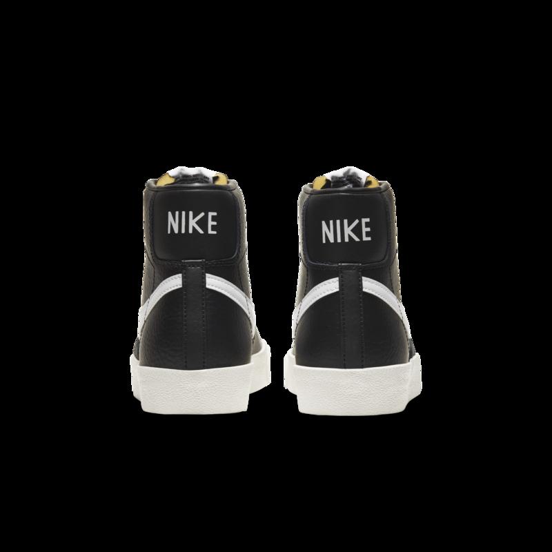 Nike Nike Blazer Mid '77 Vintage 'Black/White' BQ6806 002