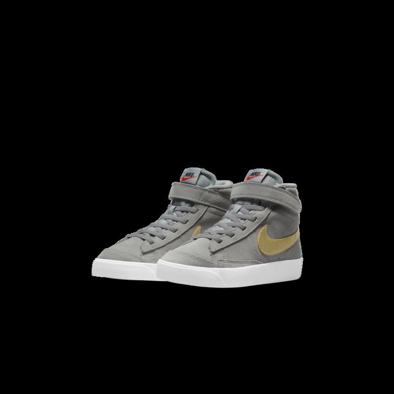 Nike Nike Blazer MID '77 Suede PS Light Smoke Grey/Multi Color DD1850 002